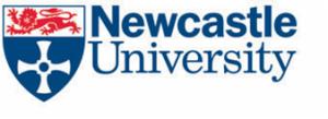 Logo Newcastle University